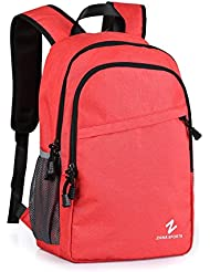 Estudiante CengBao mochila bolsas de hombro doble de hombres coreano High School Campus de ocio mochilas escolares minimalista moda masculina