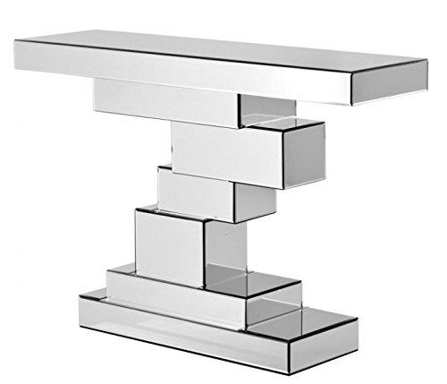 casa padrino luxus spiegel konsole bricks b 118 5 x t 33 5 x h 80 cm konsole