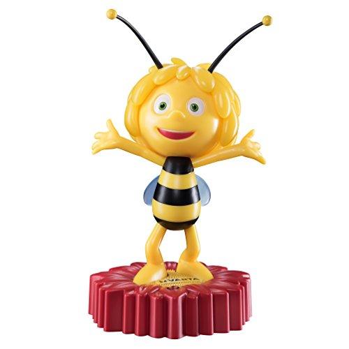Varta die Biene Maja Nachtlicht LED (inkl. 3x High Energy AA Batterien Taschenlampe Orientierungslicht geeignet für Schlafzimmer Kinderzimmer mit Touch Sensor und Auto Abschaltfunktion)