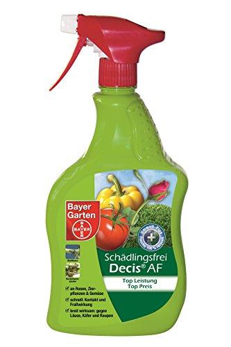 Bayer Schädlingsfrei Decis AF 2 x 1 Liter