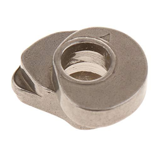 Shiwaki 1 X Metallgetriebe Topspin Group Cam Zahnräder Für D300 DSLR Charge Base Plate -