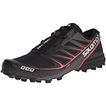 e1f5bf7917e03 Salomon S- Lab Speed, Chaussures de Running Compétition Mixte Adulte