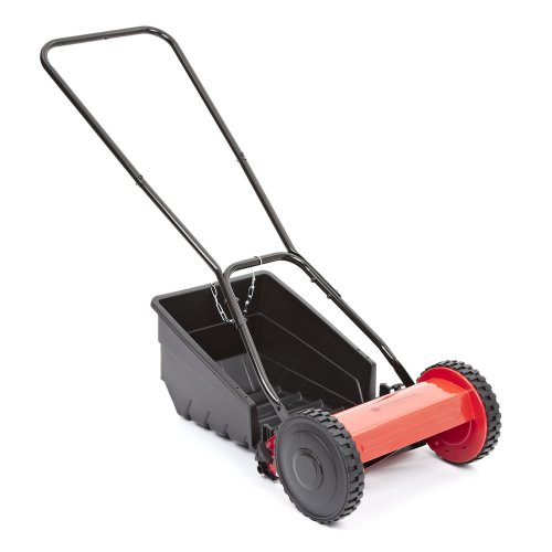 trueshopping-hand-powered-lawnmower-cylinder-scissor-action-30cm-cutting
