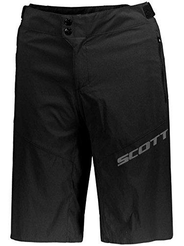 Scott Endurance Fahrrad Short Hose kurz schwarz 2018: Größe: XL (54/56) -
