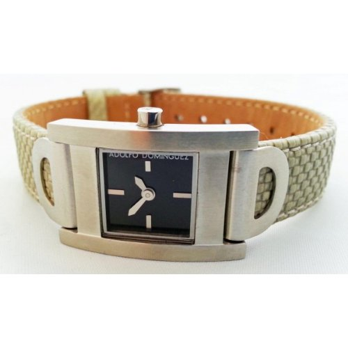 Adolfo Dominguez Reloj 30003 Marrón