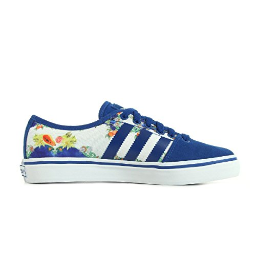 adidas Originals Adria Restyle Synthetic (FARM), Sneaker Donna Bleu