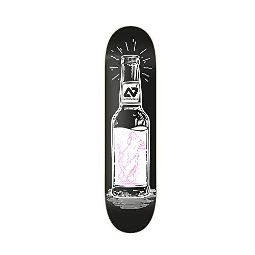 Hydroponic Rat Planche de Skate Mixte...