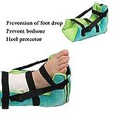 JM-D Taloneras Patucos antiescaras Protector de pie, talón o Codo para prevenir la...