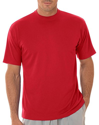Ultra Club Herren T-Shirt Rot