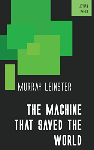 the-machine-that-saved-the-world-english-edition