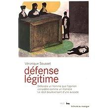 Défense légitime