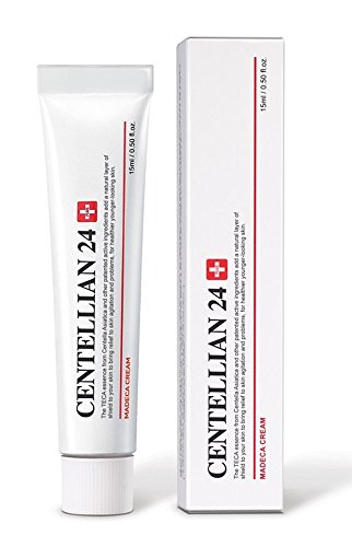 CENTELLIAN 24 MADECA CREAM 15ml / 0.50 fl.oz. by CENTELLIAN 24