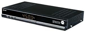CMX DVB-S2 4500 Récepteur satellite numérique Interface CI Lecteur de carte Conax HDMI Upscaler 1080i PVR USB 2.0 (Import Allemagne)