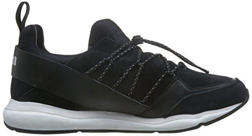 PUMA Cell Bubble X Trapstar Schuhe Sneaker Turnschuhe Schwarz 361501 01 Puma Black-Puma White