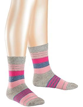 FALKE Mädchen Socken Irregular Stripe