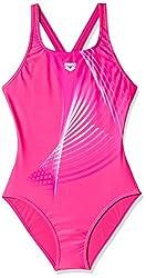 Arena 23985-99 Mixia Swimsuit (Fuchsia)