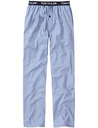 Tom Tailor Pyjama Hose, lang - Bas De Pyjama - Homme