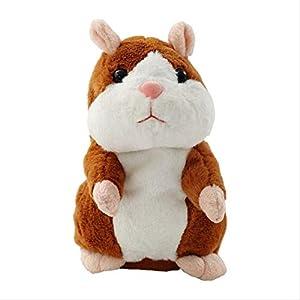 Juguete de Peluche Lovely Hamster