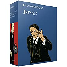 The Jeeves & Wooster Boxed Set: The Collectors Wodehouse