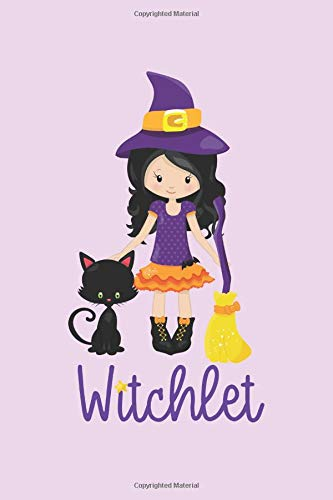 book: For Witchlets ()