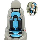 Kindersitz einfügen, AOLVO Cabrio Baby Kind Auto Safety Booster Sitz...