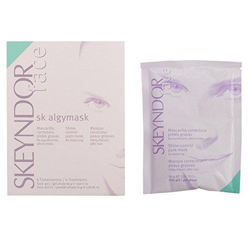 Pure Control ALGYMASK SK Glanz Maske 6 Behandlungen - Maske 6 Behandlungen