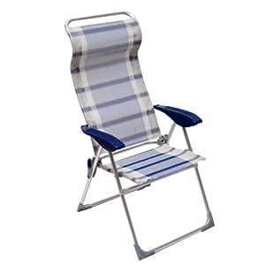 camp 4 venezia comfort 910130 fauteuil pliant. Black Bedroom Furniture Sets. Home Design Ideas