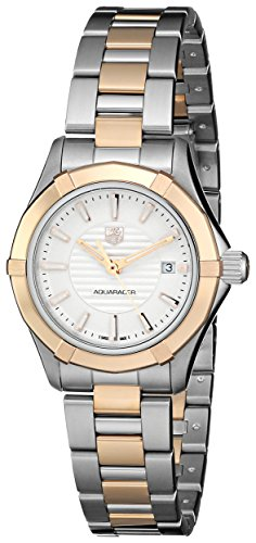 TAG Heuer WAP1450.BD0837 - Reloj de pulsera Mujer