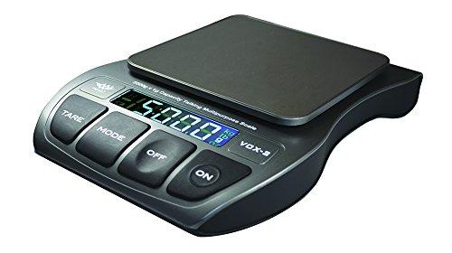 My Weigh Vox sprechende Haushaltwaage / Briefwaage, Mehrzweck Digitalanzeige