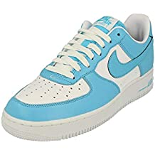 outlet store e9820 07bec Nike Air Force 1 Lo Uomo Trainers Aq4134 Sneakers Scarpe