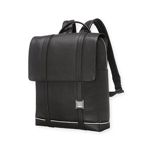 Moleskine Lineage Leather Backpack par Moleskine