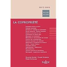 La copropriété 2012/2013 - 8e éd.: Dalloz Action