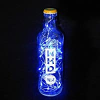 WKD Blue Light