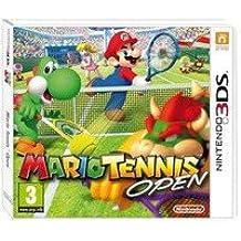 Mario Tennis Open -PEGI- AT [Import allemand]