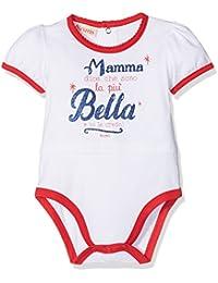 Brums 181BCFN001, Body para Bebés