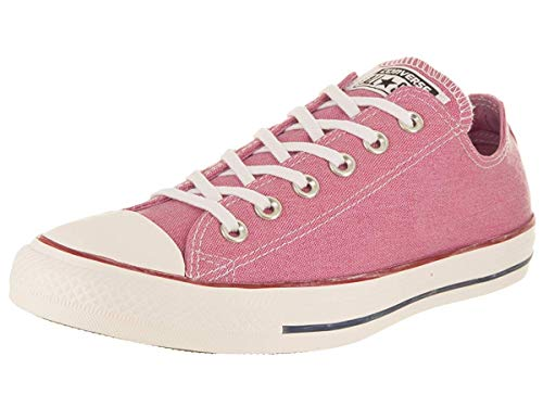 Converse Chuck Taylor All Star Low Top, Pink (Light Orchid Stonewash), 41/42 EU - Stonewash-schuhe