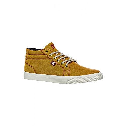 DC Shoes Council Mid TX M Shoe We9, Sneakers Hautes Homme