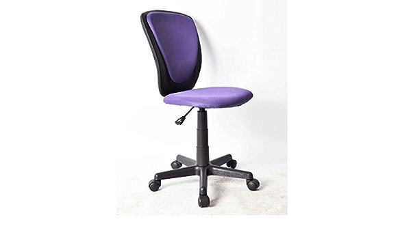 Office Chair Xenas Ii Purple Amazon De Kuche Haushalt