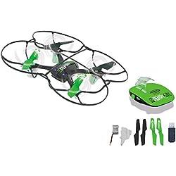 Jamara MotionFly Drona g-Sensor, rápido 30 km/h, multijugador 422039