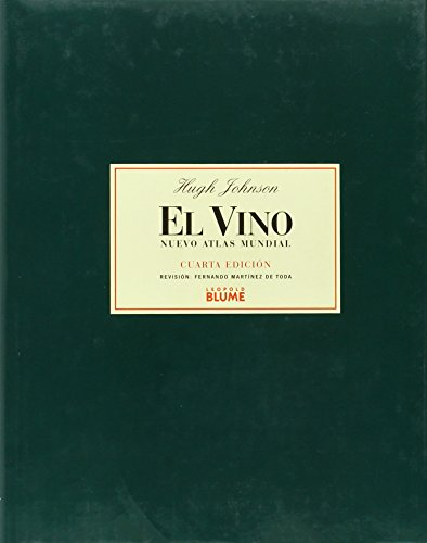 Descargar Libro El Vino. Nuevo Atlas Mundial de Unknown