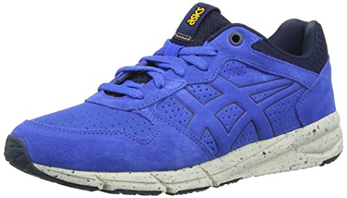 Onitsuka Tiger by Asics Onistuka Tiger Shaw Runner, Chaussures Multisport Outdoor Mixte Adulte