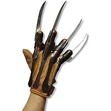 Freddy Krueger metallo Glove - Freddy Krueger Metallo Guanto
