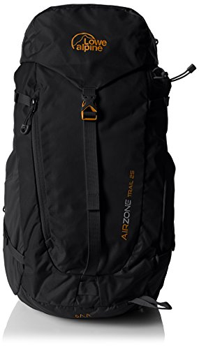 Lowe Alpine Air Zone Trail 25 Rucksack Black