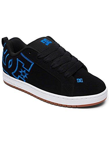 Scarpe Da Tennis Graffik M Herren Sneakers Nero / Nero / Blu
