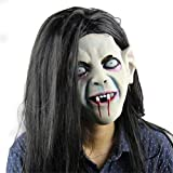 ASOSMOS Männer Halloween Latex Maske Goblins Horror Creepy Kostüm Party Cosplay Requisiten Scary Masken