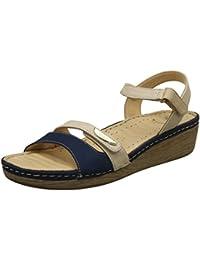 Scholl Women's Doublestrap Fashion Sandals