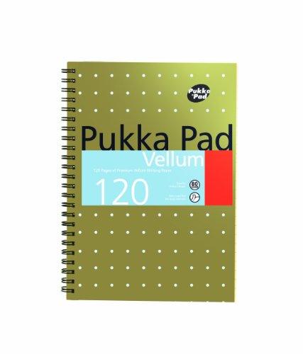 Pukka Pad 836893 Notebook Wirebo...
