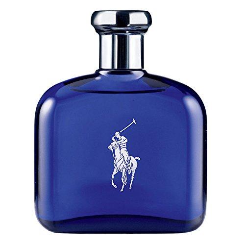 Ralph Lauren Poloshirt Blue Perfume für Herren 200 ml Eau de Toilette Spray
