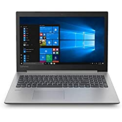 "Lenovo Ideapad 330S-15IKB Ultrabook 15"" FHD Platinium Grey (Intel Core i5, 6 Go de RAM, disque dur 1To + SSD 128 Go, Windows 10)"
