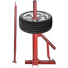 """Changeur de pneus Démonte pneu moto manuel changeur de roue de voiture 8"""" -16"""""""